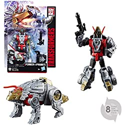 Transformers Generations Deluxe Dinobot Hasbro E0919ES0