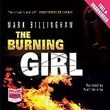 Burning Girl: A Tom Thorne Novel