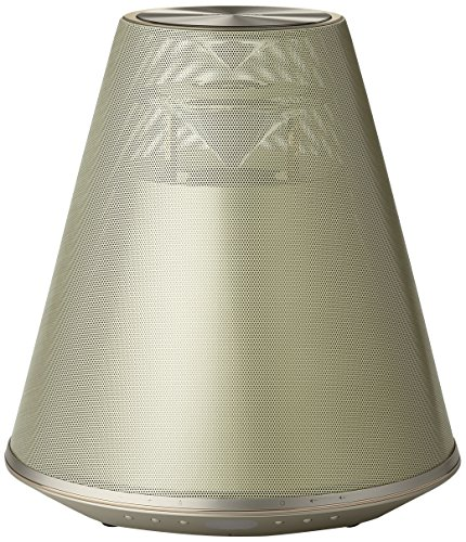 Yamaha LS-X170 Bluetooth Lautpsrecher gold