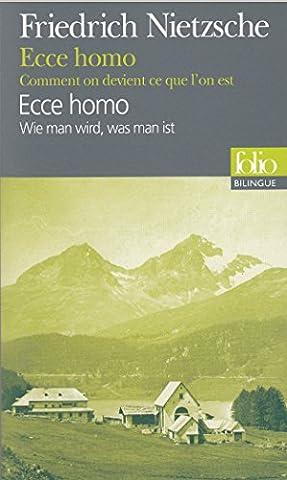 Dorian Astor - Ecce homo/Ecce homo: Comment on devient ce