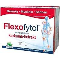 FLEXOFYTOL Kapseln, 180 Stück preisvergleich bei billige-tabletten.eu
