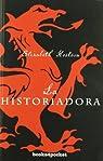 La historiadora par Kostova