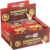 Thermopad Handwärmer - Calentadores de mano, color beige, talla 30 Pairs