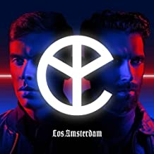 Los Amsterdam [Import USA]