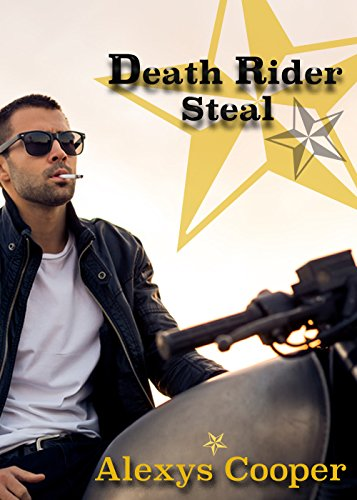 Death Rider - Steal: Bad Boys and Bikes