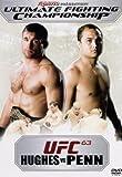 UFC - UFC 63: Hughes vs Penn