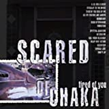 Songtexte von Scared of Chaka - Tired of You
