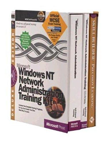 WINDOWS NT NETWORK ADMINISTRATION. Training