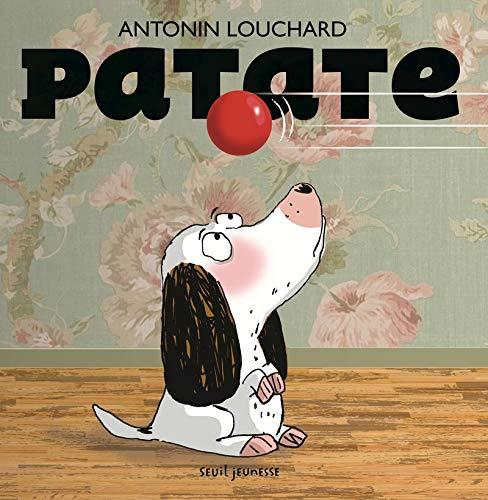 Patate par Antonin Louchard