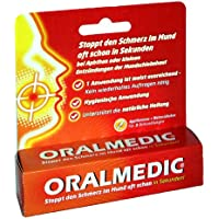 Oralmedic Applikatoren, 3 Aplikatoren, 1 Stück (1 x 3 Stück)