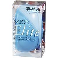 Tangle Teezer Salon, Cepillo para el cabello (color azul y rosa)