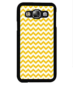 Crazymonk Premium Digital Printed Back Cover For Samsung Galaxy A7 Dual