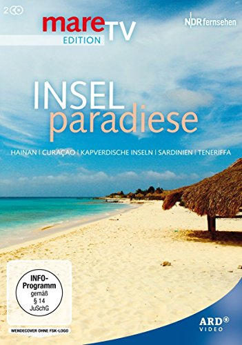 Inselparadiese (2 DVDs)