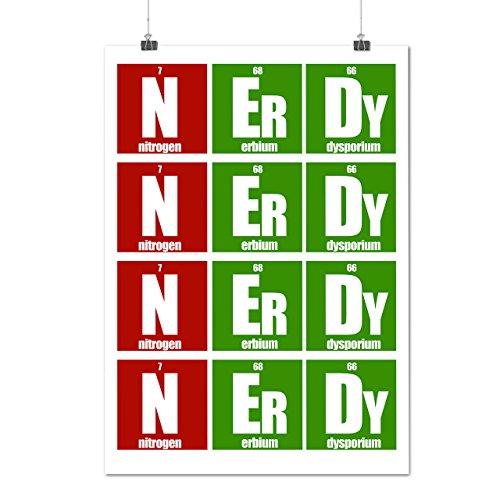 nerdy-mode-art-geek-culture-matte-glace-affiche-a2-60cm-x-42cm-wellcoda