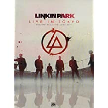 Live In Tokyo Dvd