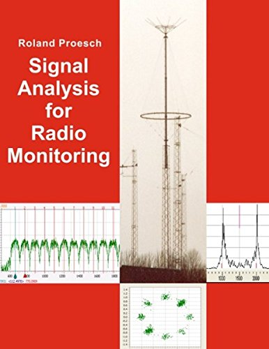 Signal Analysis for Radio Monitoring por Roland Proesch
