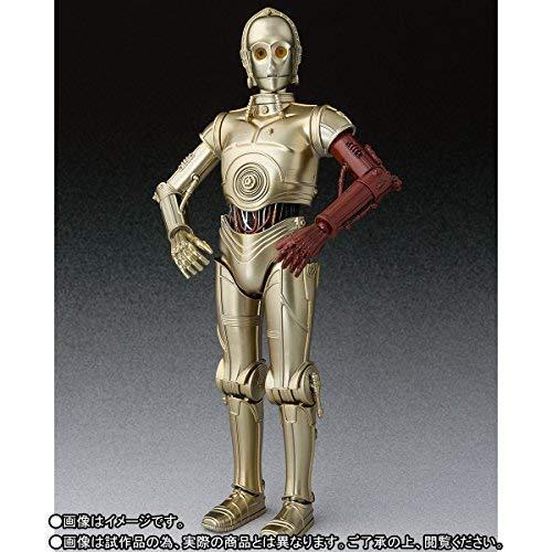 s C - 3 PO (The Force Awakens) Star Wars / Awakening of The Force ()