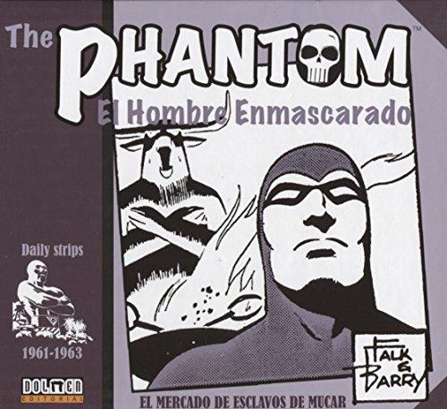Phantom 1. El mercado de esclavos de Mucar. 1961 - 1963
