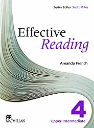 Effective Reading: Student Book Upper Intermediate