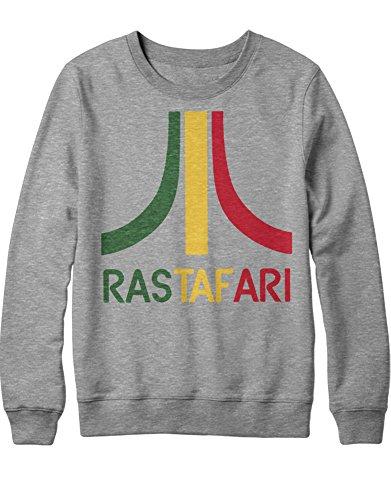 GO PARODY RASTAFARI