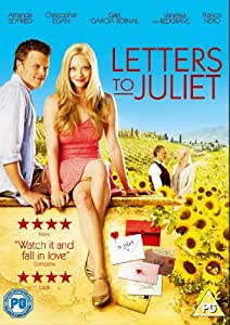 letters to juliet full movie letters to juliet dvd 2010 co uk amanda 12824 | 51IMbU%2BzHLL. SY300 QL70