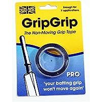 Grip Grip Pro - The Non Moving Cricket Grip Tape - Black