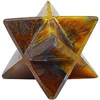 HarmonizeEisen-Tiger-Augen-Merkaba Reiki Healing Kristall Spiritual heilige Energie Geschenk preisvergleich bei billige-tabletten.eu