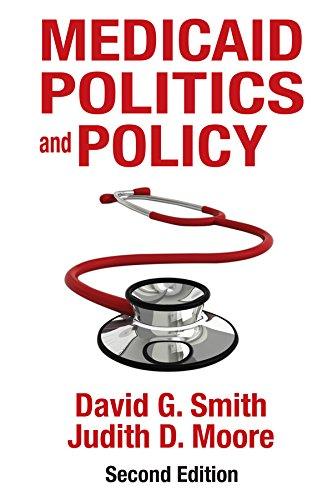 Descargar Torrent La Libreria Medicaid Politics and Policy Gratis PDF