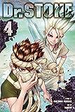 Dr. Stone, Vol. 4 - Riichiro Inagaki