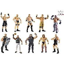 Nuevo WWE Figura De Acción Surtido - 1 figura
