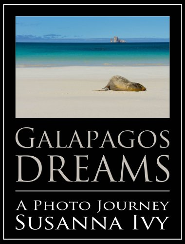 Galapagos Dreams: A Photo Journey (English Edition)