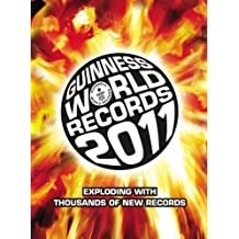 Guinness World Records 2011 by Guinness World Records (2010-09-14)