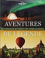 Aventures de légende - 1ed