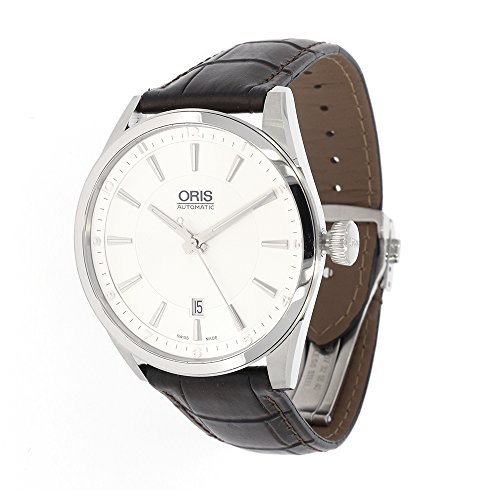 Oris Artix Date Two-tone Men's watch automatic