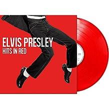 Hits In Red - 180 G. Red Vinyl - Limitiert & Nummeriert (1000 Stück) [Vinyl LP]