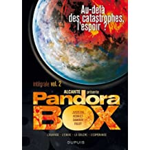 Pandora Box - L'Intégrale - tome 2 - Intégrale Pandora Box 2 (T5 à T8)
