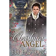 Christmas Angel (The Christmas Angel Book 1)