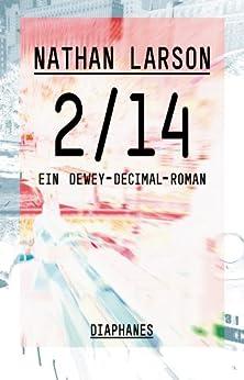 2/14: Ein Dewey-Decimal-Roman (Literatur)