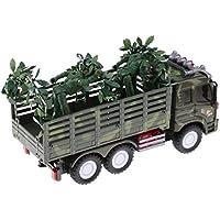 Amazon.es: maquetas de camiones - Muñecos y figuras / Coches ...