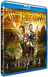 Willow [Blu-ray] (B00CUPEA7M) | Amazon price tracker / tracking, Amazon price history charts, Amazon price watches, Amazon price drop alerts