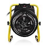 Tristar KA-5062 Chauffage Électrique (Soufflant) - 3000 WATTS - Protection anti...