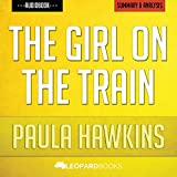The Girl on the Train, by Paula Hawkins | Unofficial & Independent Summary & Analysis