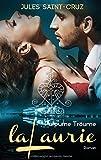 LaLaurie - Purpurne Träume | Erotischer Liebesroman