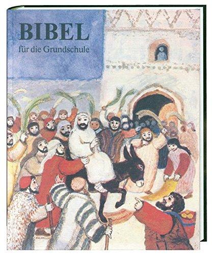 Bibelausgaben, Bibel für die Grundschule