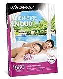 Wonderbox - Coffret cadeau couple - BIEN-ETRE EN DUO –...