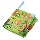 Generic Baby Animal Park Theme Cloth Cog...