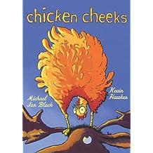 Chicken Cheeks