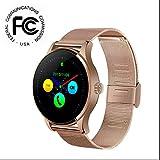 Gesundheit Smartwatch ergonomisch Design Hochwertiges Pulsuhren smart uhr HD Display Elegantes aussehen Sport uhr für A