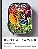 Best Simple Lunch Boxes - Bento Power: Brilliantly Balanced Lunchbox Recipes Review