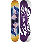 Damen Freestyle Snowboard Jones Snowboards Twin Sister 152 2018
